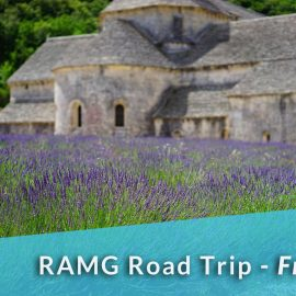RAMG Trip to France 2018